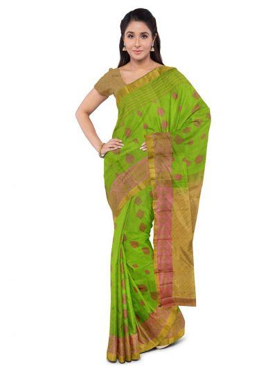 Bairavi Traditional Silk Saree - MKD0127640