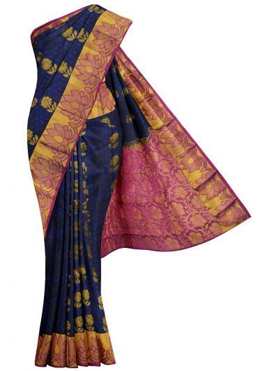 Bairavi Traditional Gift Art Silk Saree - MKD0216592