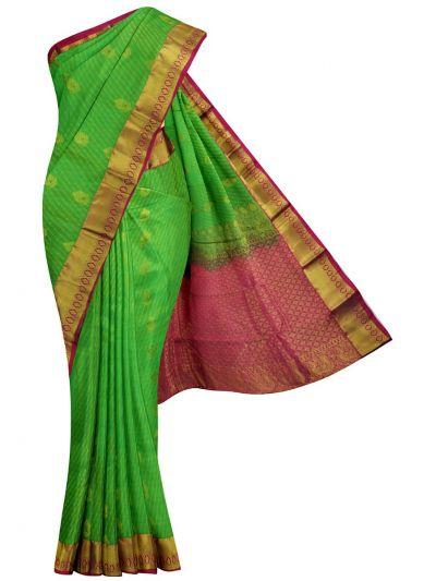 Bairavi Traditional Gift Art Silk Saree - MKD0216639