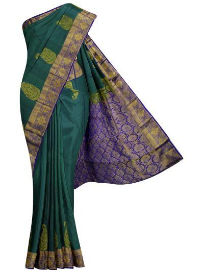 Bairavi Traditional Gift Art Silk Saree - MKD0216647