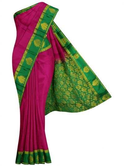MKD0216657 - Gift Art Silk Saree
