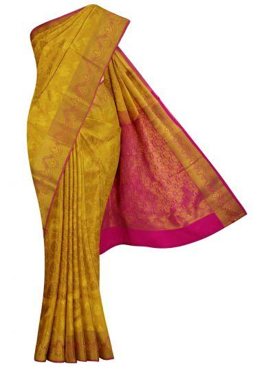 Bairavi Traditional Gift Art Silk Stone Work Saree - MKD0219046