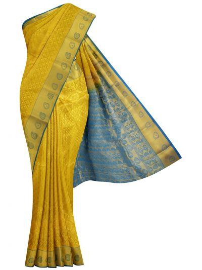 Bairavi Traditional Gift Art Silk Saree - MKD0219063