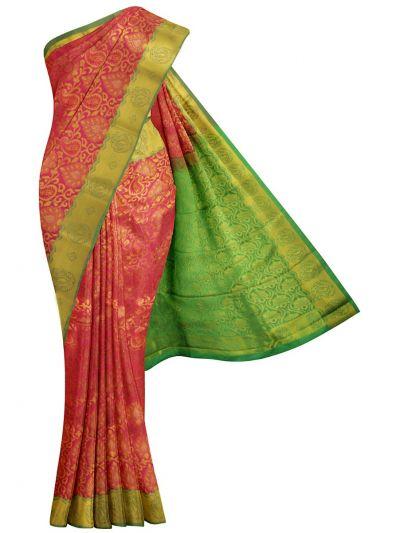 Bairavi Traditional Gift Art Silk Saree - MKD0219073