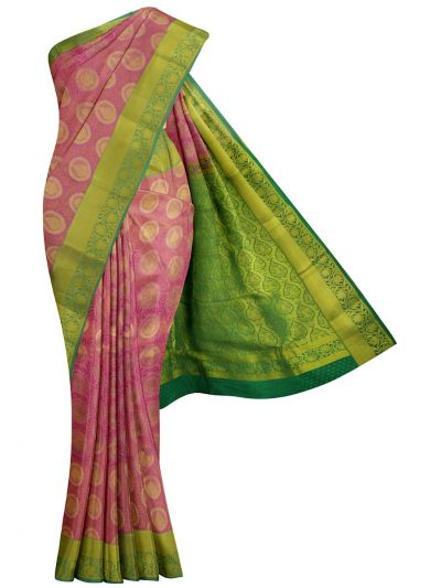 Bairavi Traditional Gift Art Silk Saree - MKD0219089