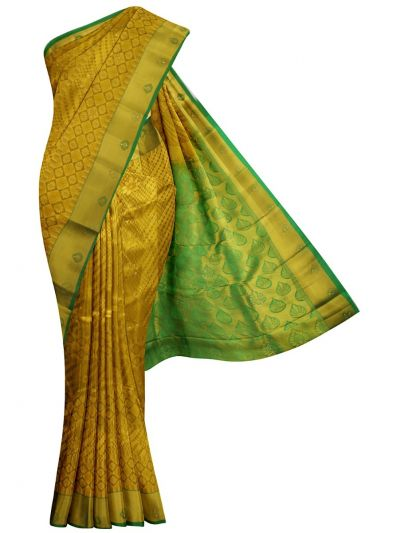 Bairavi Traditional Gift Art Silk Saree -MKD0219096