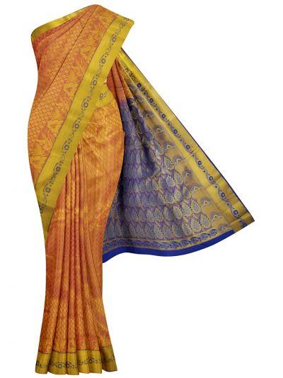 Bairavi Traditional Gift Art Silk Saree - MKD0219097