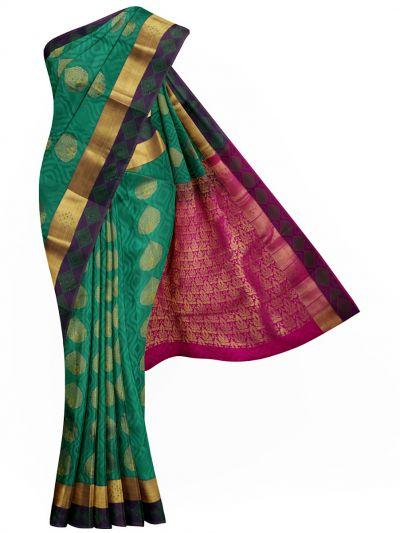 MKD0383952 - Gift Art Silk Saree with Stone Work