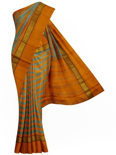 MLB1140995 - Traditional Silk Saree