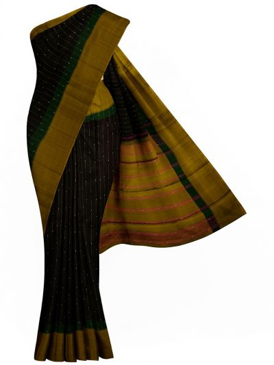 MLB1140997 - Traditional Silk Saree
