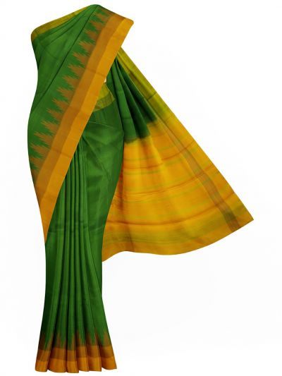 MLB1141002-22741- Traditional Silk Saree