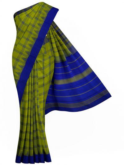 MLB1141004 - Traditional Silk Saree