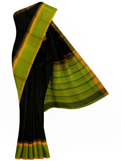 MLB1141015 -  Traditional Silk Saree