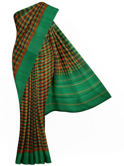 MLB1141023 - Traditional Silk Saree