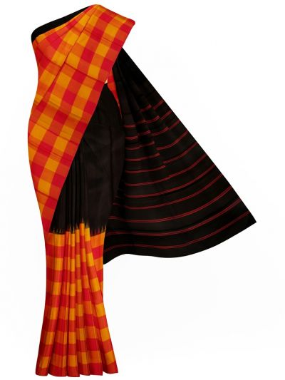 MLB1141041 - Traditional Silk Saree