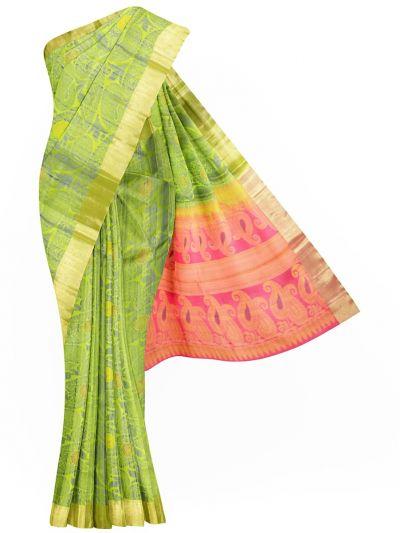 MLC1467283 - Soft Silk Saree