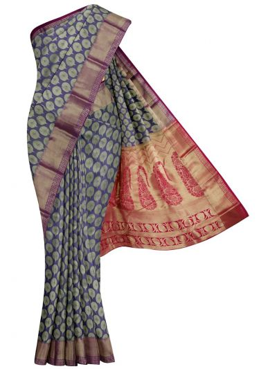 NAA0009761 - Gift Art Silk Saree
