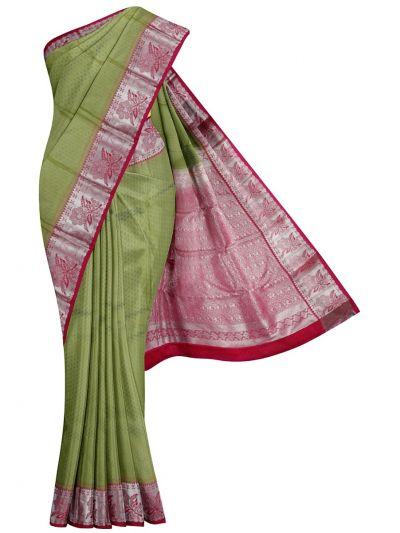 NAA0009955 - Gift Art Silk Saree