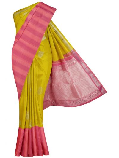 NCC0189936 - Soft Silk Saree