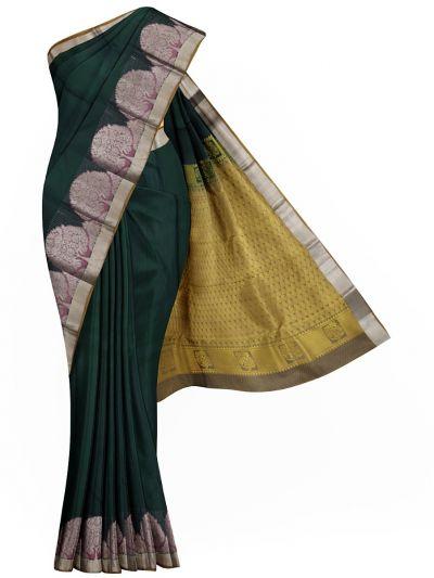 NCC03037812 - Vipanji Traditional Silk Saree