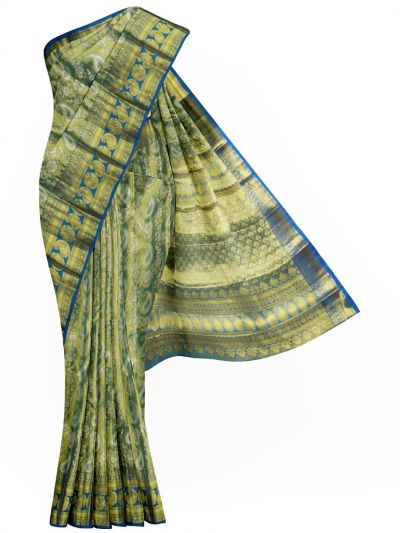 NCC0372516 - Gift Art Silk Saree