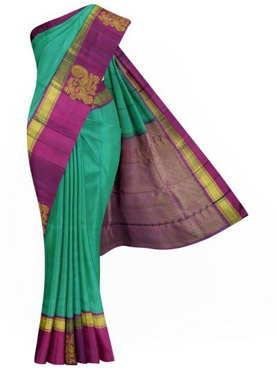 NCD0427485 - Vivaha Wedding Silk Saree