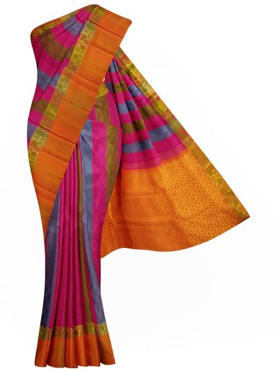 NCD0449457 -  Vivaha Wedding Silk Saree