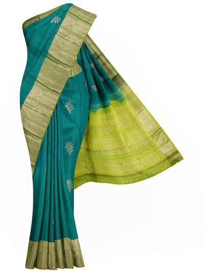 NCD0456385 - Traditional Silk Saree