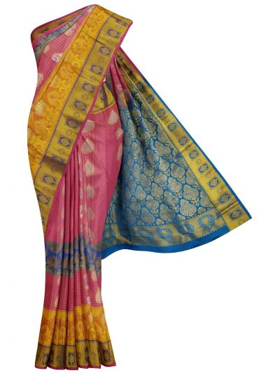 NCD0495718 - Gift Art Silk with Stone Work Saree