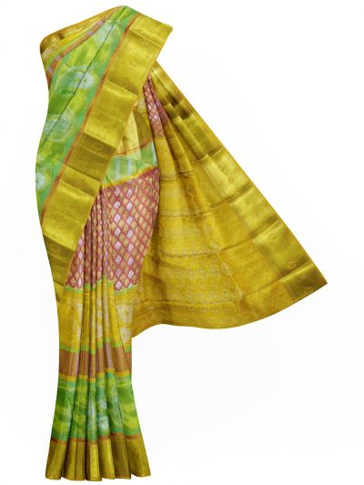 NCD0495743-Gift Art Silk Saree