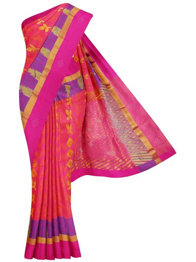 NCE0553496 - Gift Art Silk with Stone Work Saree
