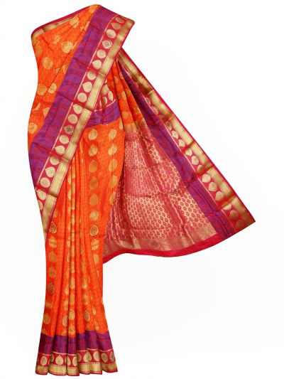 NCE0554663 - Gift Art Silk Stone Work Saree