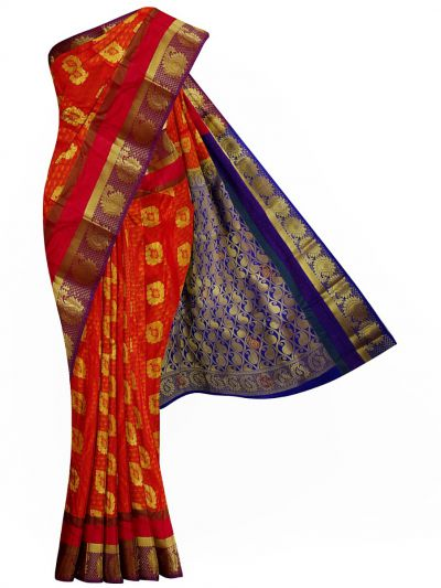 NCE0554705 - Gift Art Silk with stone work Saree