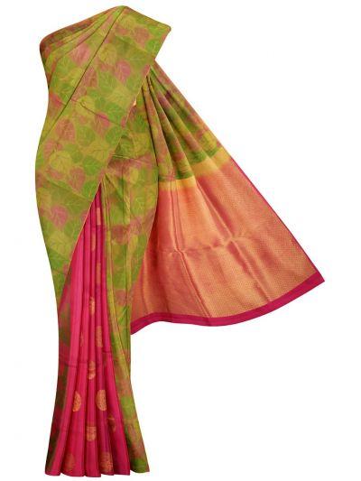 NDA0645985 - Soft Silk Saree