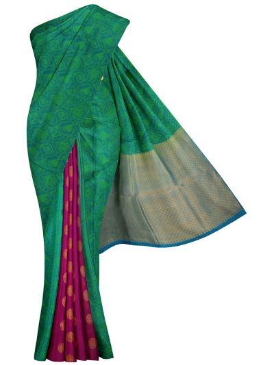 NDA0645994 - Soft Silk Saree