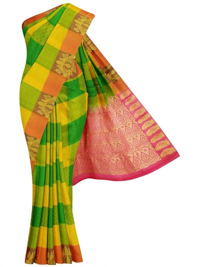NDA0653776 - Traditional Silk Saree