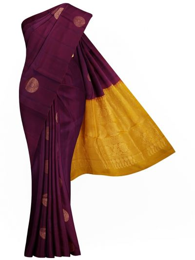 NDA0724953 - Soft Silk Saree