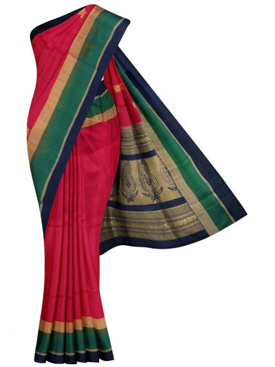 NDC0969107 - Soft Silk Saree
