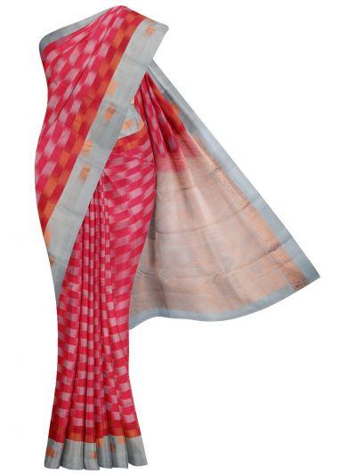 NED2978936 - Traditional Uppada Silk Saree