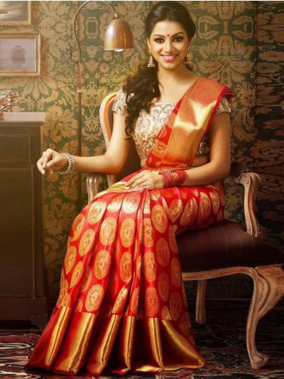 Wedding Silk Sarees Vivaha Bridal Silk Sarees The Chennai Silks
