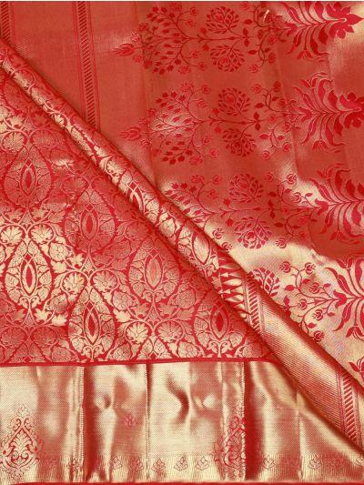 Exclusive Vivaha Silk Saree