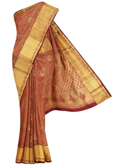 MFB4046309-Vipanji Traditional Silk Saree