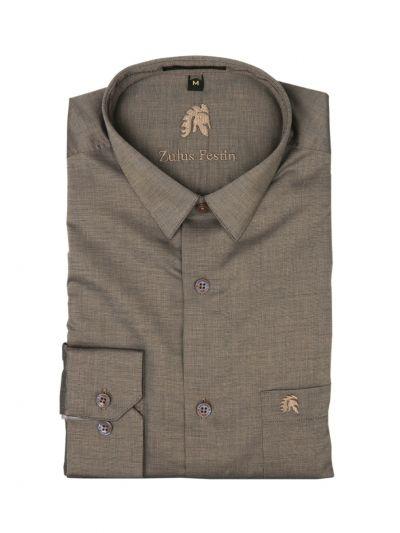 Zulus Festin Men's Partywear Shirt - EKM
