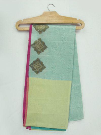 Kathana Fancy Manipuri Weaving Saree - MKA8888024