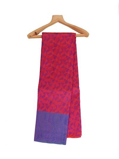 NED2910115 - Traditional Uppada Silk Saree
