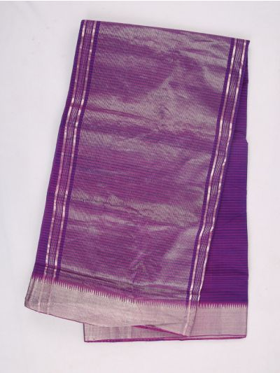 Naachas Exclusive Mangalagiri Cotton Saree - MFB3450182