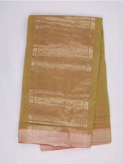 Naachas Exclusive Mangalagiri Cotton Saree - MFB3450185
