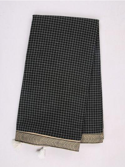 Naachas Exclusive Mangalagiri Cotton Saree - MIA2977887