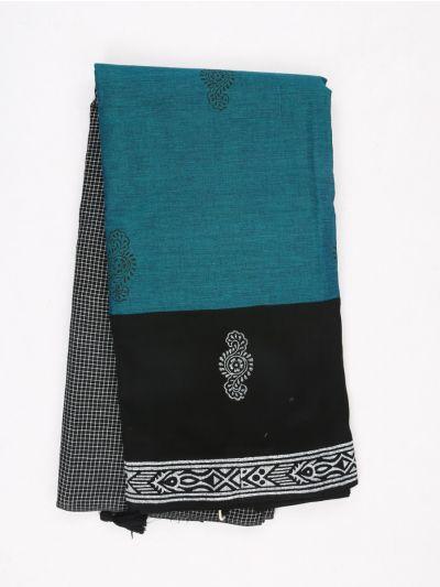 Naachas Exclusive Cotton Saree - MIA2977893