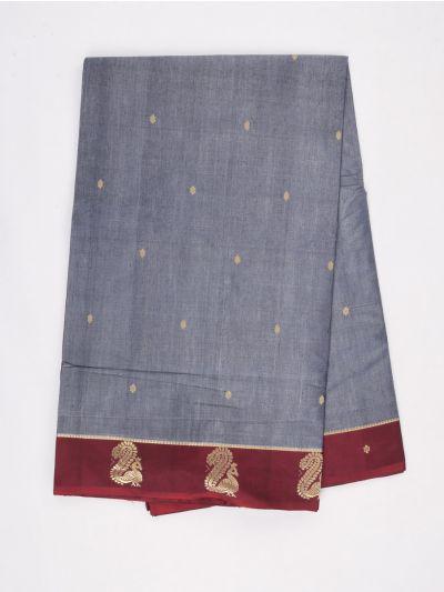 Naachas Pure Madurai Cotton Saree - MIB3137691